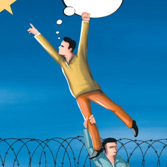 """""""Plus Minus"""": Czy Europa potrafi współczuć?"""